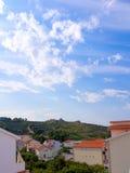 Cidade de Promajna Fotos de Stock