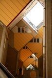 Cidade de Rotterdam Imagens de Stock