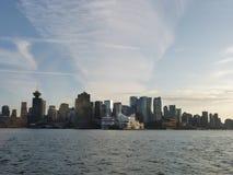 Cidade de Toronto Imagens de Stock Royalty Free