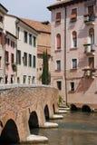 Cidade?? de Treviso Fotografia de Stock Royalty Free