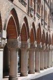 Cidade?? de Treviso Fotos de Stock Royalty Free