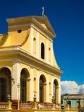 Cidade de Trinidad Cuba Fotos de Stock Royalty Free
