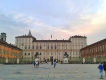 Cidade de Turin Fotos de Stock