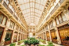 Cidade de Turin em Itália Foto de Stock Royalty Free