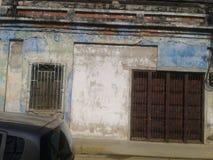 Cidade de Valência venezuela imagem de stock