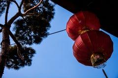 Cidade de Victorias China Imagens de Stock