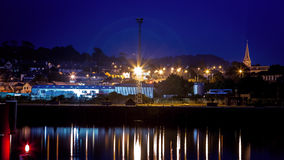 Cidade de Waterford Fotos de Stock