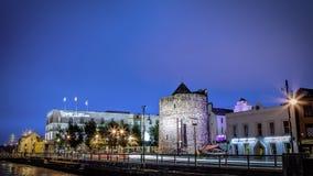 Cidade de Waterford Imagens de Stock Royalty Free