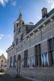Cidade de Willemstad Imagem de Stock Royalty Free