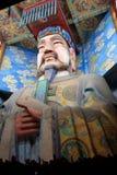 cidade de wuxi, jiangau, porcelana Imagens de Stock Royalty Free