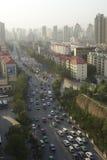 Cidade de Xining Foto de Stock