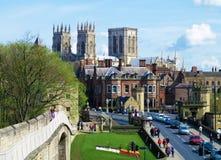 Cidade de York Imagens de Stock