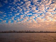 Cidade do Amazonas Imagem de Stock Royalty Free