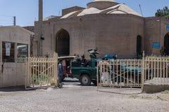 Cidade do coração - Afeganistão Fotografia de Stock Royalty Free