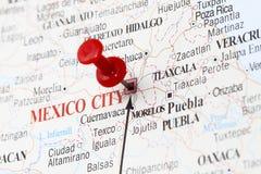 Cidade do México Fotografia de Stock