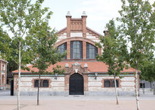 Cidade do Madri, Espanha, Europa Fotos de Stock Royalty Free