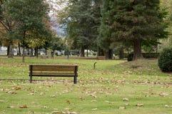 Cidade do parque de Azpeitia Foto de Stock
