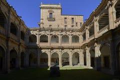 Cidade do sceptre da Espanha imagens de stock