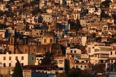 Cidade do taxco Imagens de Stock Royalty Free