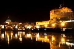 Cidade do Vaticano em Roma, Italy imagens de stock royalty free