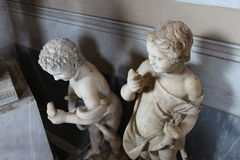 Cidade Estado do Vaticano, Roma, Itália, Italia Imagens de Stock