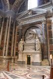 Cidade Estado do Vaticano, Roma, Itália, Italia Imagem de Stock Royalty Free