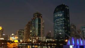 Cidade grande Foto de Stock