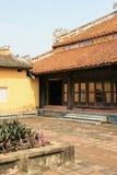 Cidade imperial - matiz - Vietname Fotografia de Stock