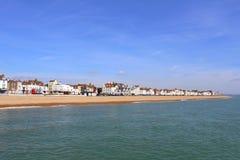 Cidade Kent United Kingdom do negócio Imagens de Stock Royalty Free