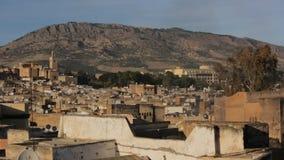 Cidade Marrocos 7 de Fes filme