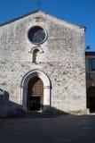 Cidade medieval de San Gemini em Itália imagens de stock royalty free
