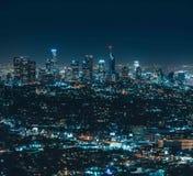 Cidade nova Foto de Stock