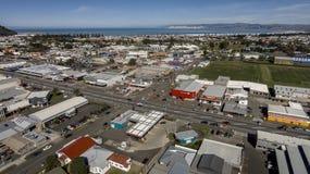 Cidade Nova Zelândia de Gisborne Imagens de Stock