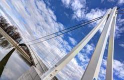 Cidade Osijek Fotos de Stock Royalty Free