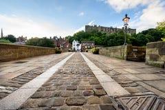Cidade Reino Unido de Durham Imagens de Stock Royalty Free