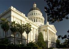 Cidade salão de Sacramento Fotografia de Stock