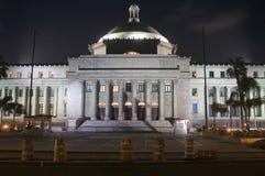 Cidade salão em San Juan Foto de Stock Royalty Free