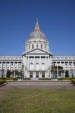 Cidade salão, San Francisco Imagens de Stock