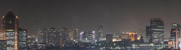 Cidade Scape Imagens de Stock