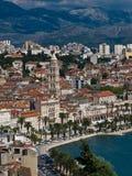Cidade - Split Imagens de Stock