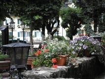 Cidade streets3 Imagens de Stock