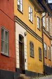 Cidade velha Foto de Stock