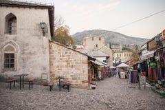 Cidade velha Imagem de Stock Royalty Free