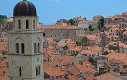 Cidade velha Imagens de Stock