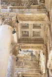 Cidade velha de Ephesus. Turquia Fotos de Stock Royalty Free