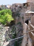 Cidade velha de Kashgar China Imagens de Stock