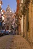 Cidade velha de Porto Fotos de Stock