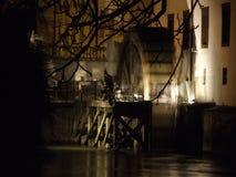 Cidade velha de Praga foto de stock