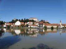 Cidade velha de Putj (176) Fotos de Stock Royalty Free