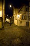 Cidade velha de Riga Fotografia de Stock Royalty Free